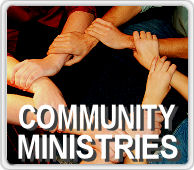 Community Ministries