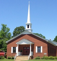 Piperton United Methodist Church